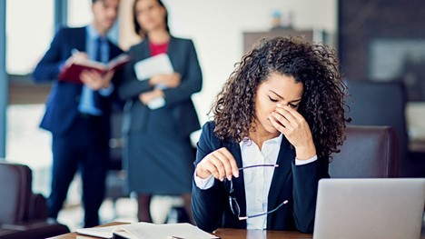 Are You the Only Person of Color at Your Company? Four Ways to Overcome Feelings of Isolation