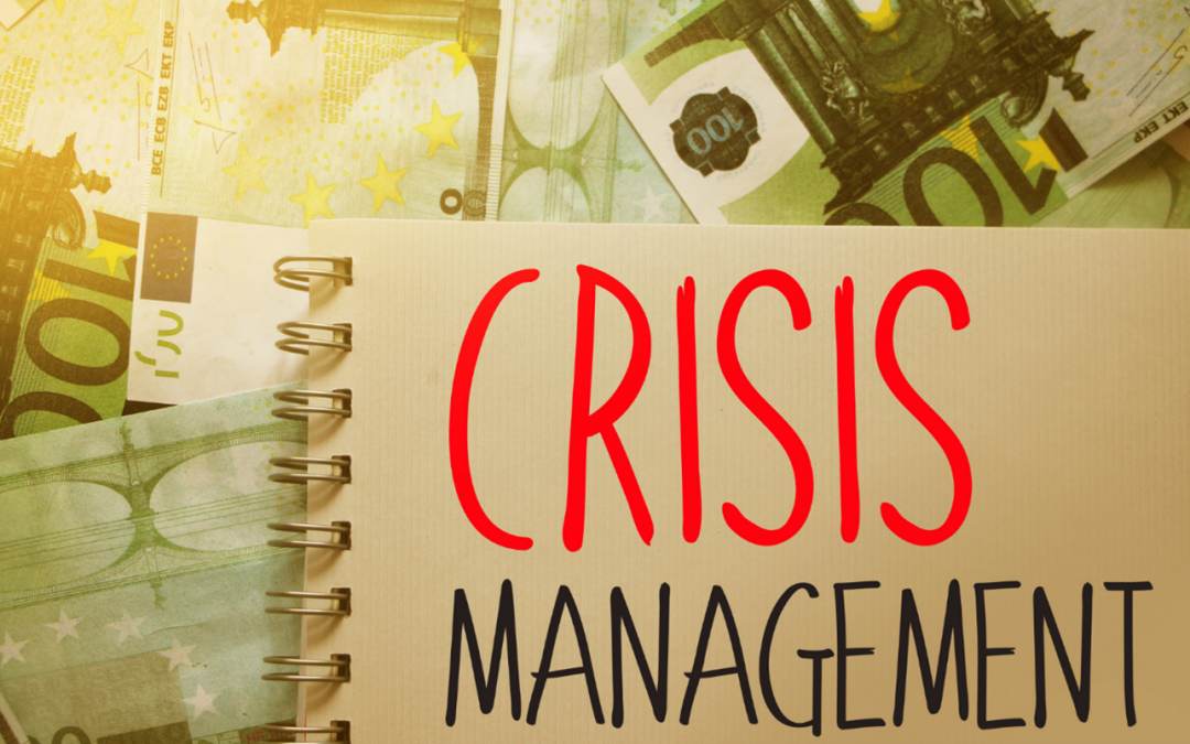 Weathering the Storm: Three Ways Board Members Can Guide Company Leaders Through a Crisis