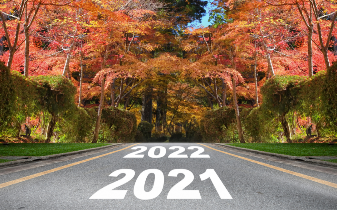 2021 Is Almost Over – Here's How to Finish the Year Strong